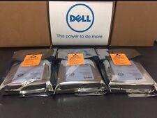 DELL F617N ST3300657SS 300-GB 15K 3.5 6G SAS HDD W/ TRAY. NEW
