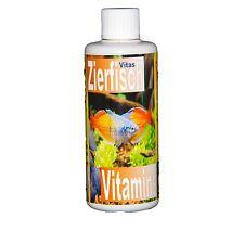 Zierfisch Vitamine f.Gesellschaftsbecken Vitas 100 ml