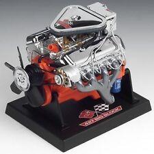 Chevy Big Block L89 Tri-Power Engine 1/6 Scale 84030