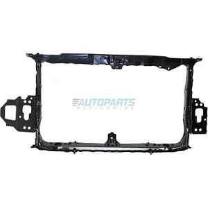 NEW RADIATOR SUPPORT ASSEMBLY STEEL FITS 2015-2018 TOYOTA RAV4 TO1225408