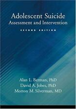 Adolescent Suicide: Assessment and Intervention 2nd Edition