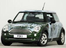"1:18 Jadi ""(R50) BMW MINI COOPER (Foxtons London 010 Estate Agents) X-RAY RARE S"