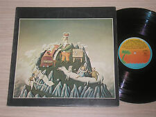 A YOUNG PERSON'S GUIDE TO KING CRIMSON - 2 LP 33 GIRI ITALY 1st PRESS GATEFOLD