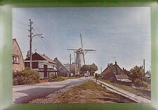 CPA Holland Zuidland Molendijk Molen Windmill Moulin a Vent Windmühle Molin w265
