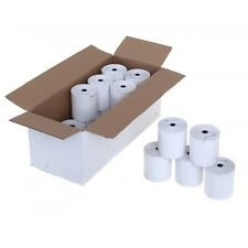 5 Boxes of 20 Rolls Eposgear 57 X 40 Thermal Credit Card Terminal Rolls