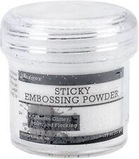 Ranger Sticky Embossing Powder 24gr