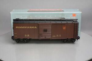 Aristo-Craft 46004 G Scale Pennsylvania Boxcar LN/Box