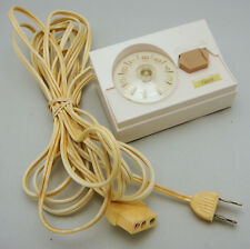Vintage Beacon Automatic Electric Blanket Controller Control Single Unit Pink
