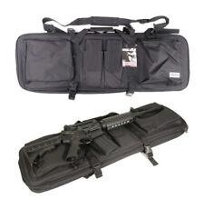 604061, Housse double rangements sac à Dos extensible pour 2 fusils de 85 à 120
