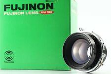 【Near MINT+++】 FUJI Fujinon W 125mm f/5.6 Copal Large Format Lens JAPAN #234
