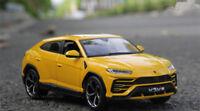 Maisto 1:24 Lamborghini URUS SUV Alloy Sports Car Model Boys Toys