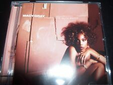 Macy Gray The Trouble With Being Myself (Ft When I see You) (Australia) CD – Lik