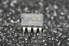 Mc34119p Basso Potenza Amplificatore Audio mc34119