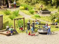 NOCH On the Farm Deco Scene HO Gauge Scenics 12040