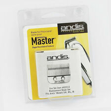 Andis Master Clippers 28 tooth ML & SM Clipper Blade #01513
