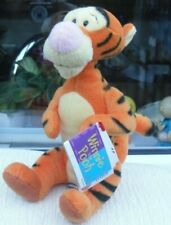 LOVELY  Disney   Tigger With Tags