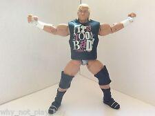 Wwe elite 39 dolph ziggler mattel toy wrestling figure lana Vicky uk seller