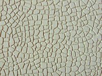 Pavimento in lastricato per modellismo  HO 1/87 cm.22X12 - Krea 3201
