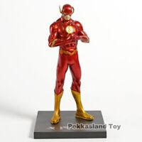 DC Comics The Flash ARTFX + STATUE 1/10 Scale Pre-Painted Figure Model Toy