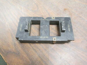 ITE Magnetic Coil G103E126 120V@60Hz 110V@50Hz *Chipped* Used
