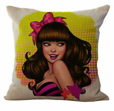 Vintage/Retro Decorative Cushions & Pillows