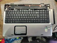 HP Pavilion Dv8000 / Dv9000 Plastics & Housing Base Parts Bundle