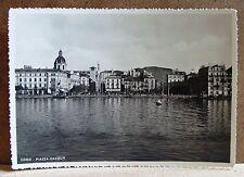 Como - Piazza Cavour [grande, b/n, non viaggiata]