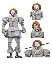 Stephen King's It 2017 Action Figure Ultimate Pennywise (Well House)