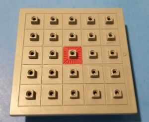 Lunar Lockout 2000 Binary Arts Game