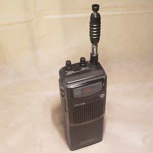 RADIOSHACK TRC-236 CB RADIO WALKIE TALKIE 40 CHANNEL 5 WATT / VINTAGE