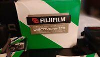 FUJI 35mm camera 1995