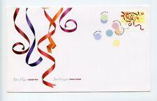 Canada FDC #2203 Celebrations 2007 73-6