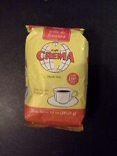 Crema Brand Coffee from Puerto Rico,  1 bag ground coffee, 14oz - FS