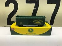 Athearn Ho Scale John Deere 40' Boxcar #20855 RTR New