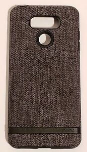 Incipio Esquire Series Case For LG G6 - Carnaby Grey