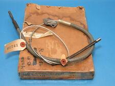 NOS GM Rear Parking Brake Cable 1942-1947 Olds 76 78 98
