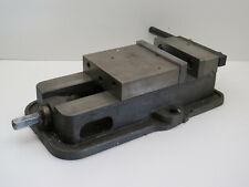 Kurt D60 1 Milling Machine 6 Vise Missing Handle 73lbs