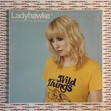 Ladyhawke - Wild Things LP (Vinyl, 2016) *New & Sealed*