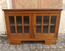Credenza Con Vetrina Fine 800 : Credenza vetrina in vendita ebay