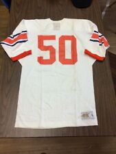 Vintage 70s Russell Athletic Auburn Football Jersey Thick Made In The Usa