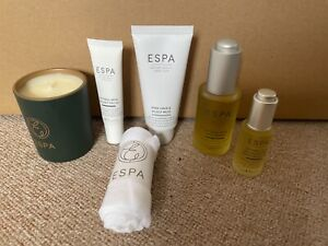 BRAND NEW ESPA MIND & BODY COLLECTION Mixed bundle