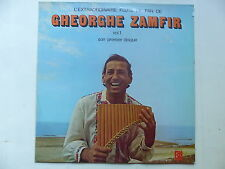 L extraordinaire flute de pan de GHEORGHE ZAMFIR Vol 1 Son premier disque ddlx18