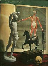 CONNAISSANCE DES ARTS - N° 89  JUILLET 1959