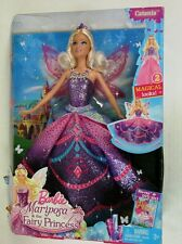Barbie Mariposa and The Fairy Princess Catania Doll