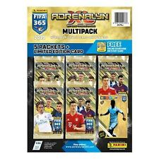 FIFA 365 Adrenalyn XL 2019 Trading Card Multipack Game