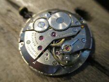 ALSTATER Watch Co. Uhrwerk AS 1200 Swiss Made mit 17 Jewels, läuft