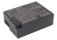 100% Decode Battery For PANASONIC DMW-BLC12, DMW-BLC12E, DMW-BLC12GK,DMW-BLC12PP