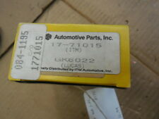Fits Sentra 1.6L Lucas Griling NOS Front Disc Brake Hardware Kit #084-1195 H175