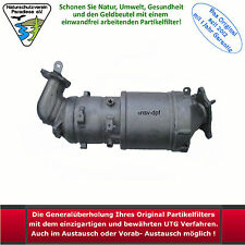 Honda ACCORD 2.2 Dieselpartikelfilter DPF Rußpartikelfilter