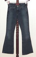 Levi's 519 Low Flare Junior 1 M Stretch Denim Jeans